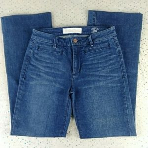 🌼 Marc Jacobs Jeans SF Crease Workwear BootCut